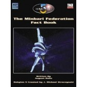 Babylon 5: The Minbari Federation Fact Book