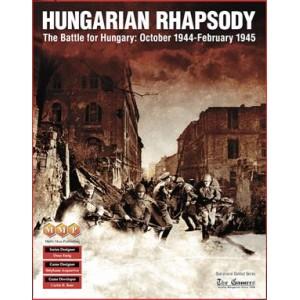 Hungarian Rhapsody-OCS