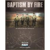 Baptism By Fire: The Battle of Kasserine
