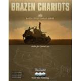 Brazen Chariots: Battles for Tobruk, 1941 (BCS)