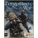 Forgotten War - ASL Korean Module