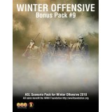 Winter Offensive Bonus Pack #9 (2018)