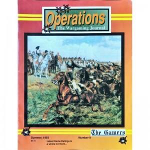 Operations Magazine #9 (絕版貨)