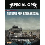 Special Ops Issue #7 - Summer 2017