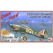 Check Your 6! : Over The Channel  Battle of Britian starter set