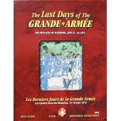The Last Days of the Grande Armee (絕版貨)