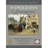 Napoleon's Resurgence 1813 The War of Liberation Part 1