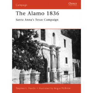 Alamo 1836
