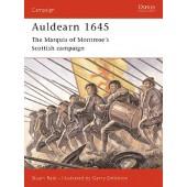 Auldearn 1645