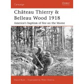 Château Thierry & Belleau Wood 1918