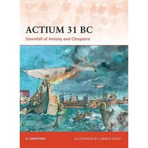 Actium 31 BC