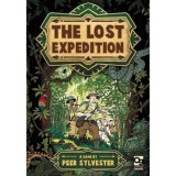 Lost Expedition: A Game of Survival in the Amazon