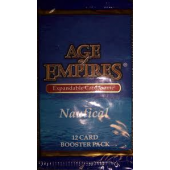 Age of Empires Nautical booster