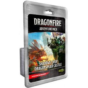 Dragonfire DBG - Adventures - Dragonspear Castle
