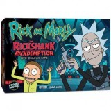 Rick and Morty The Rickshank Redemption