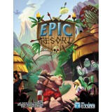 Epic Resort (2nd Edition)
