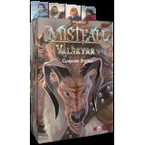 Mistfall: Chronicles of Frost