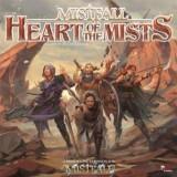 Mistfall Heart of the Mists