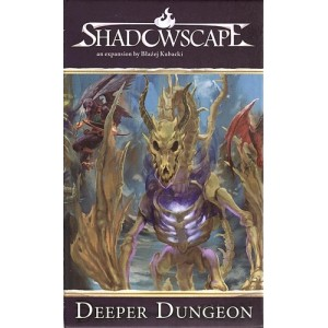 Shadowscape: Deeper Dungeon