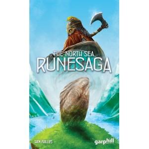 The North Sea Runesaga