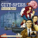 City of Spies Double Agents