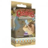 Sailing Toward Osiris Governors and Envoys Expansion