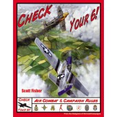 Check Your 6!: Air Combat & Campaign Rules