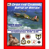 Check Your 6! : Over the Channel: Battle of Britain
