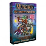Munchkin Starfinder