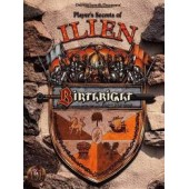 BirthRight: Ilien