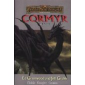 Forgotten Realms : Cormyr by Jeff Grub and Ed Greenwood ( Hardcover)
