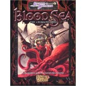Blood Sea: The Crimson Abyss (Sword & Sorcery)