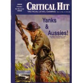 Critical Hit! - Volume 4, No. 2