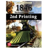 1846: The Race to the Midwest, 1846-1935 ,2nd Printing