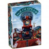 蒸汽時代  Age of Steam (CH ver.)