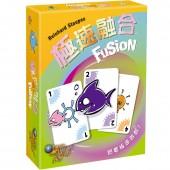 極速融合  Fusion (CH ver.)