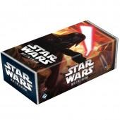 星球大戰 黑武士卡盒 (免費)  Star Wars LCG Darth Vadar card box