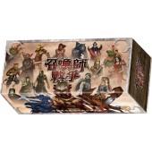 召喚師戰爭卡盒 (免費) Summoner Wars: Deck Box