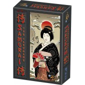 侍 卡牌版  Samurai The Card Game  (TC ver)