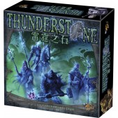 雷霆之石  Thunderstone (TC ver.)