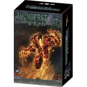 雷霆之石: 元素之怒  Thunderstone: Wrath Of The Elements (TC ver.)