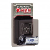 Star Wars: X-翼戰機 鈦戰機 擴充包  Star Wars: X-Wing – TIE Fighters (TC ver.) (FFG)