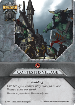 contested-village