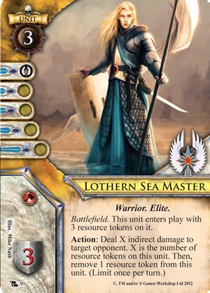 lothern-sea-master