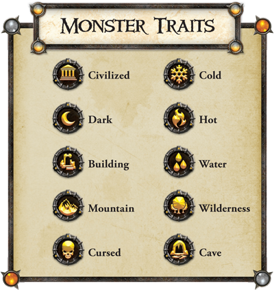 monster-traits
