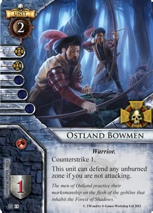 ostland-bowmen