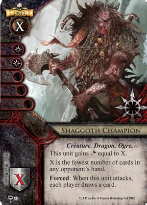 shaggoth-champion