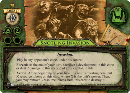 snotling-invasion