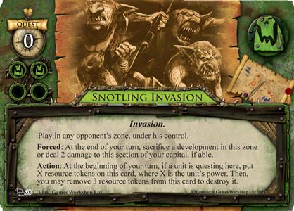snotling-invasion