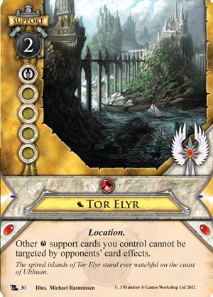 tor-elyr